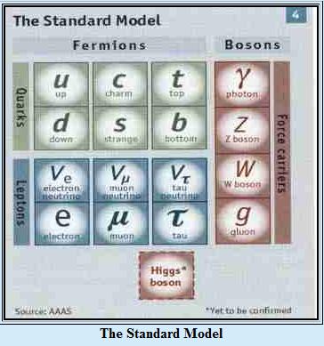 standard model 2