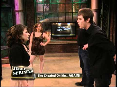jerry springer 4