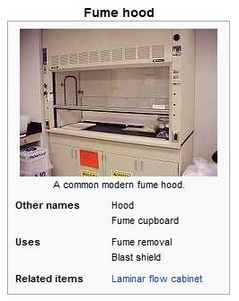 picture - chem lab hood 1