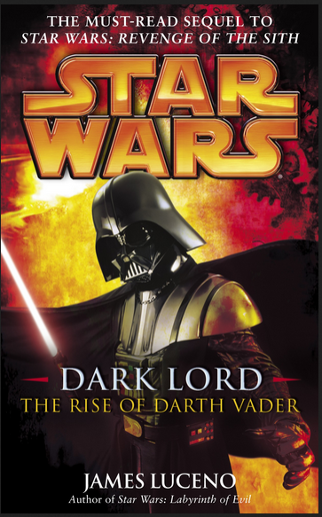 sw02 - dark lord  rise of darth vader
